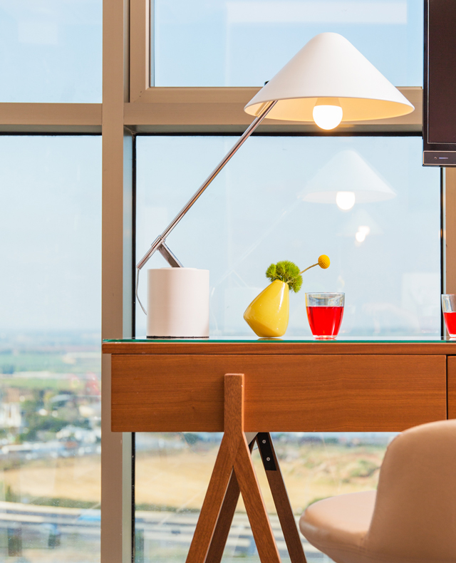 מלון חדש וראשון ברעננה: פרימה מילניום