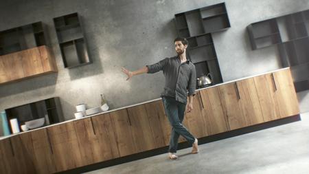 לזוז עם המטבח