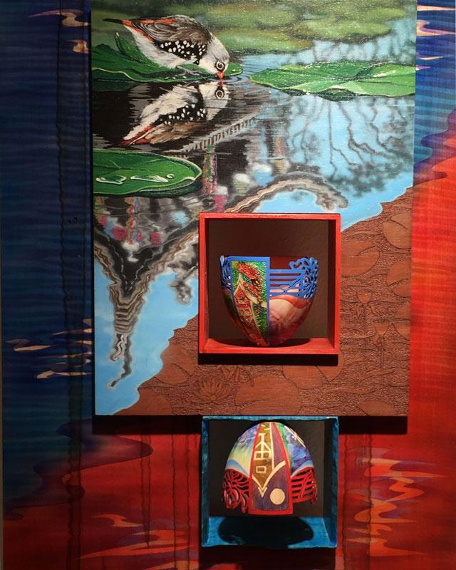 ממחר: Miami Art Week