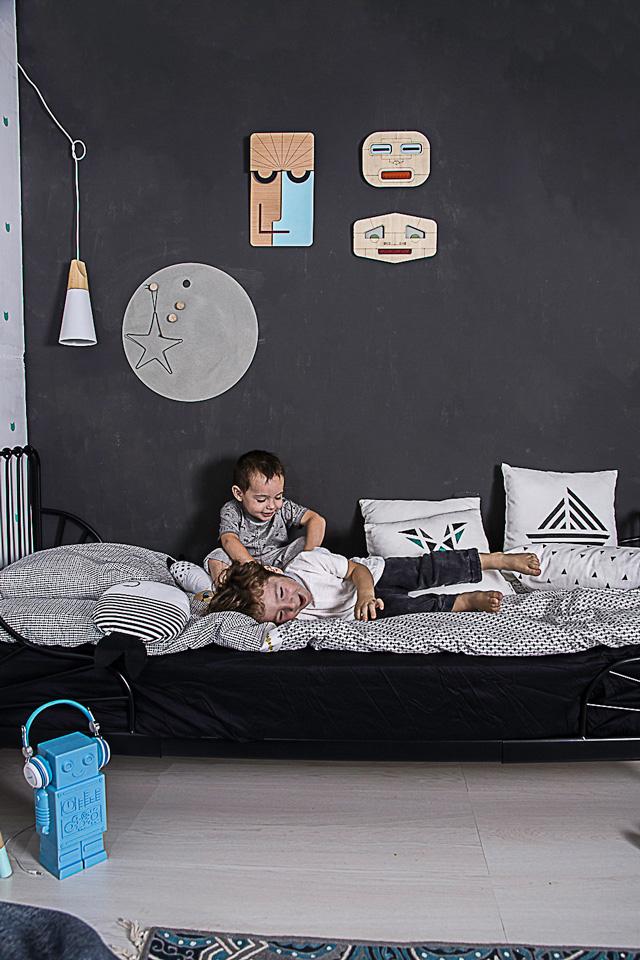 חדר מפנק ומעוצב - חלומו של כל ילד, שוּגה דיזיין
