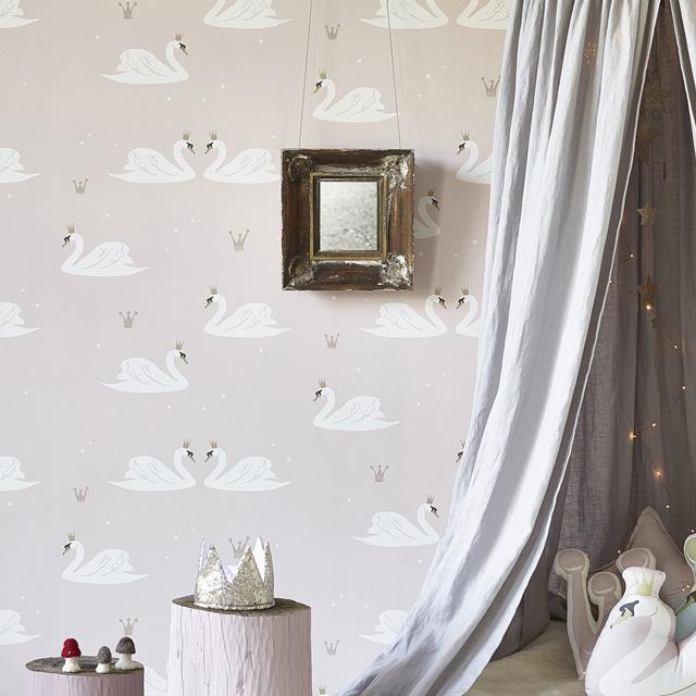 הלבשת קירות בקלות ובפשטות תעניק את התפאורה המתאימה לחדר, שוּגה דיזיין