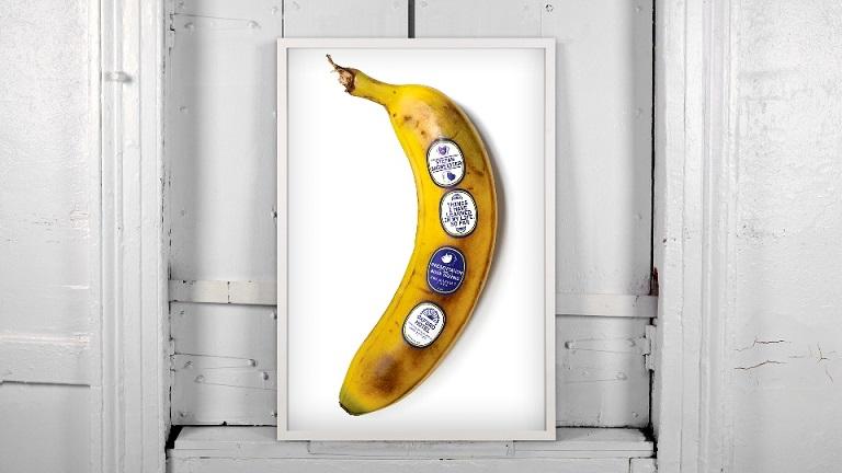 צילום הנרי לוטווילר ,AIGA-Colorado-Banana
