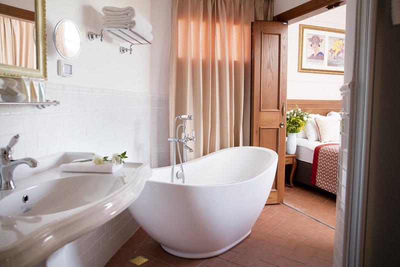 מלון פסטורל, צילום: יוסי סליס ונטשה חיימוביץ'