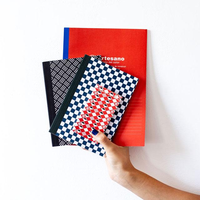 מוצרי נייר מעוצבים של רשת דייסו היפנית, צילום diTales