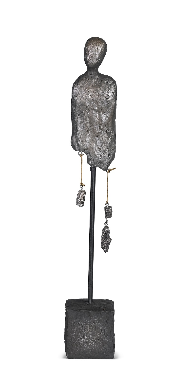 פסל דקורטיבי ברשת IDdesign, צילום: ישראל כהן