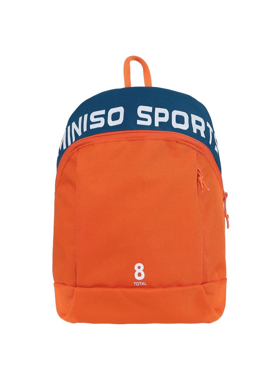תיק ספורטיבי וטרנדי, miniso
