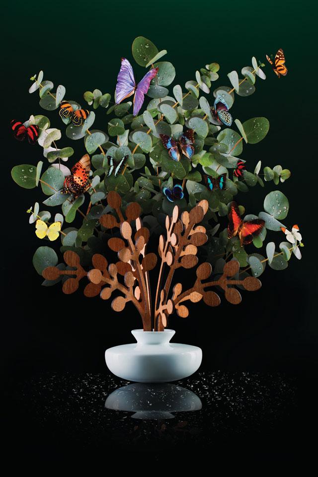 מפיצי הריח החדשים של אלסי הגיעו לארץ: ALESSI The-Five-Seasons spring