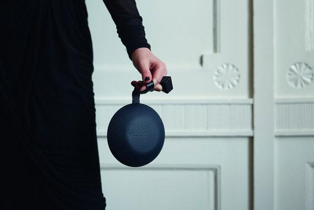 רמקול מעוצב Reykjavik של חברת Vifa