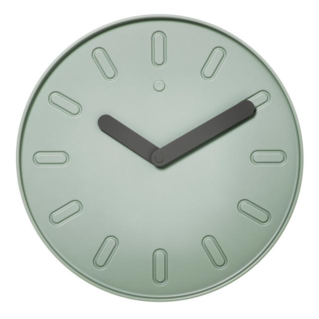 """שעון קיר של איקאה בדגם SLIPSTEN, צילום: יח""""צ איקאה"""