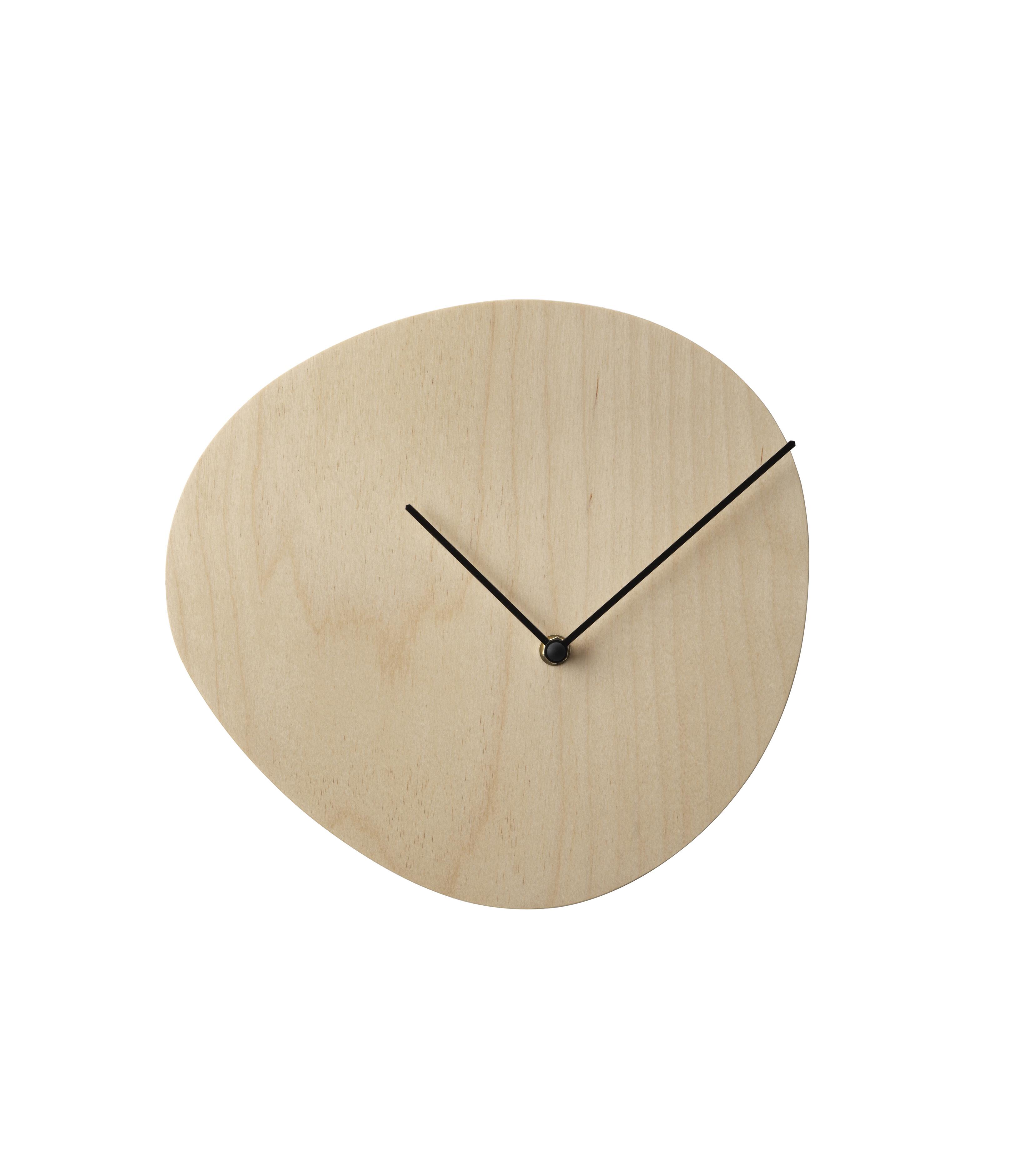 איקאה שעון קיר דגם SNAJDARE 95 שקל צילום איקאה