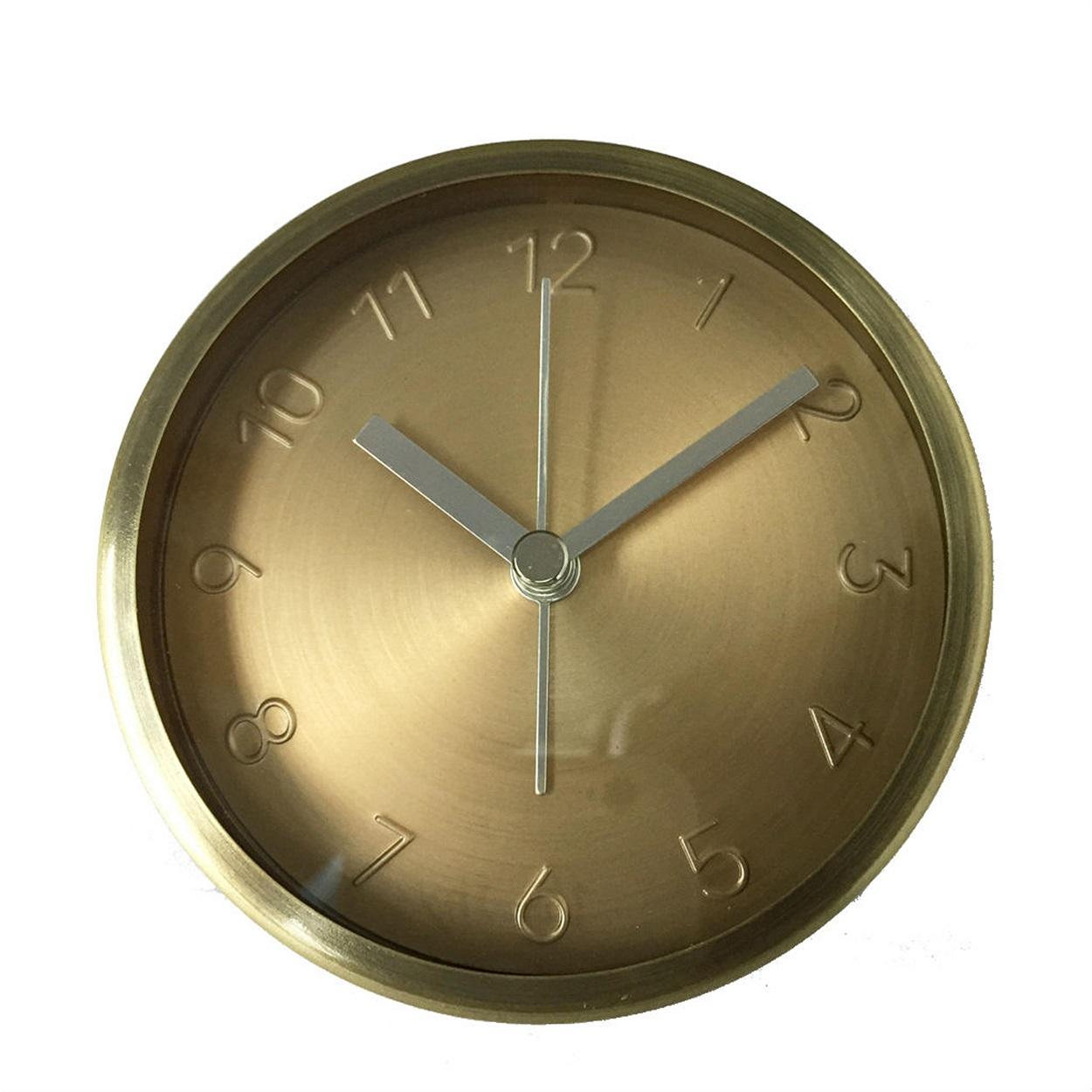 שעון קיר של פלורליס, צילום סטודיו פלורליס