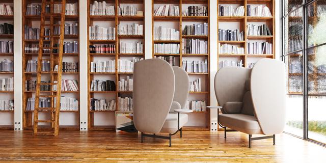 שבו בנוח במשרד