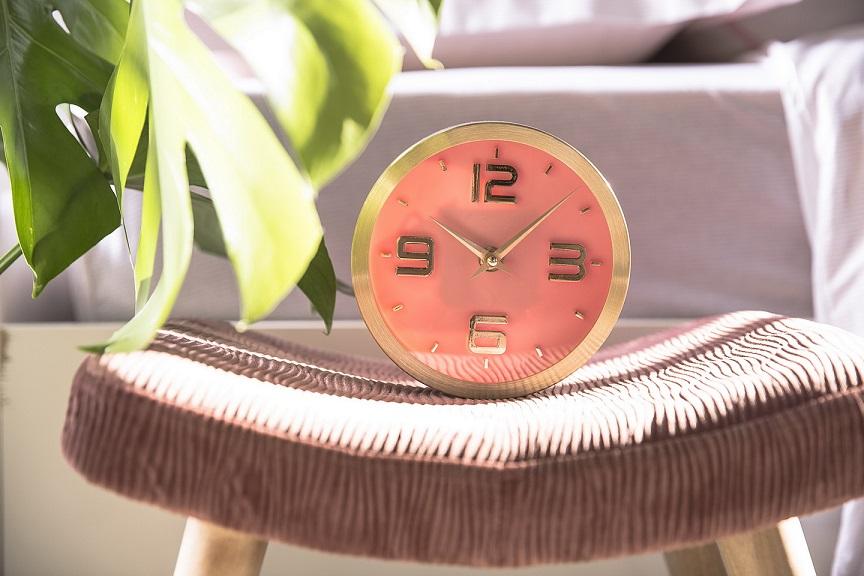 שעון של golf&co, צילום: ערן סלם