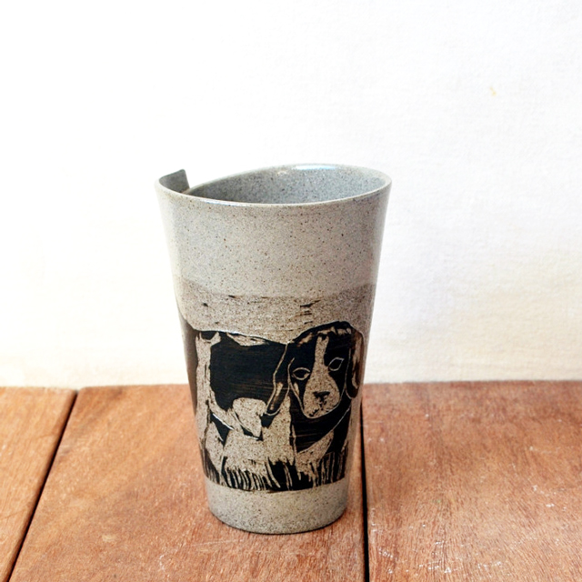 כוס אישית - הדור הבא