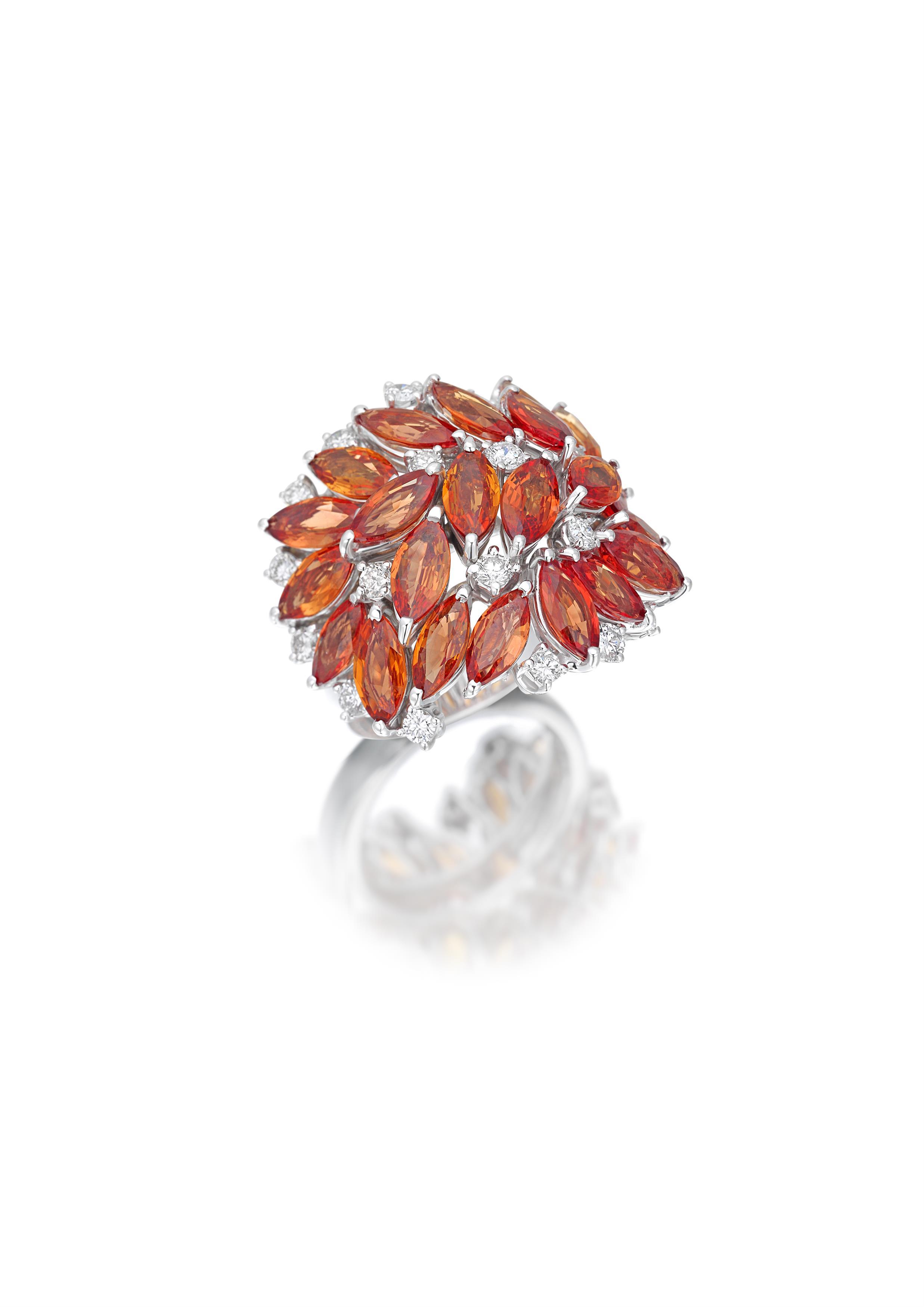 טבעת של ג'יאני לזארו לאימפרס