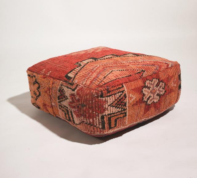 כרית רביצה, ריזורט - גלרייה לעיצוב ביפו