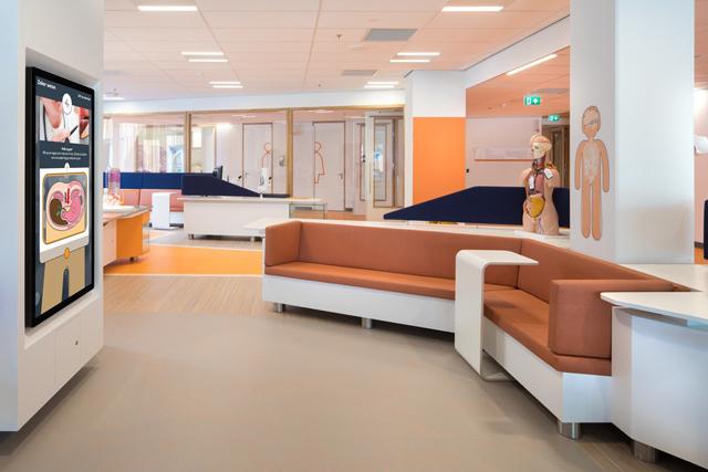 הכירו: מרכז רפואי חדשני