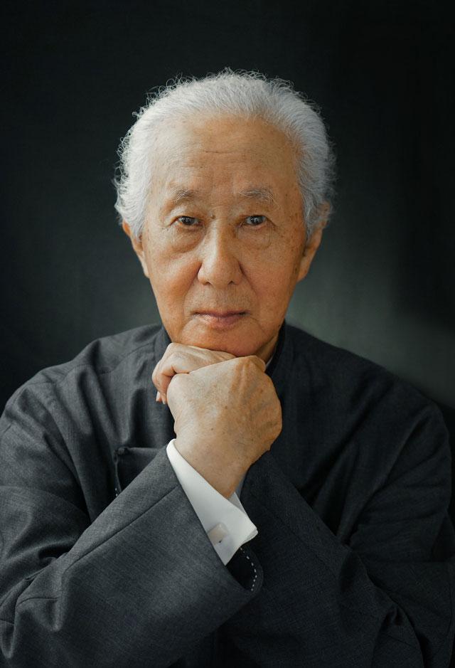 Arata Isozaki זוכה פרס פריצקר