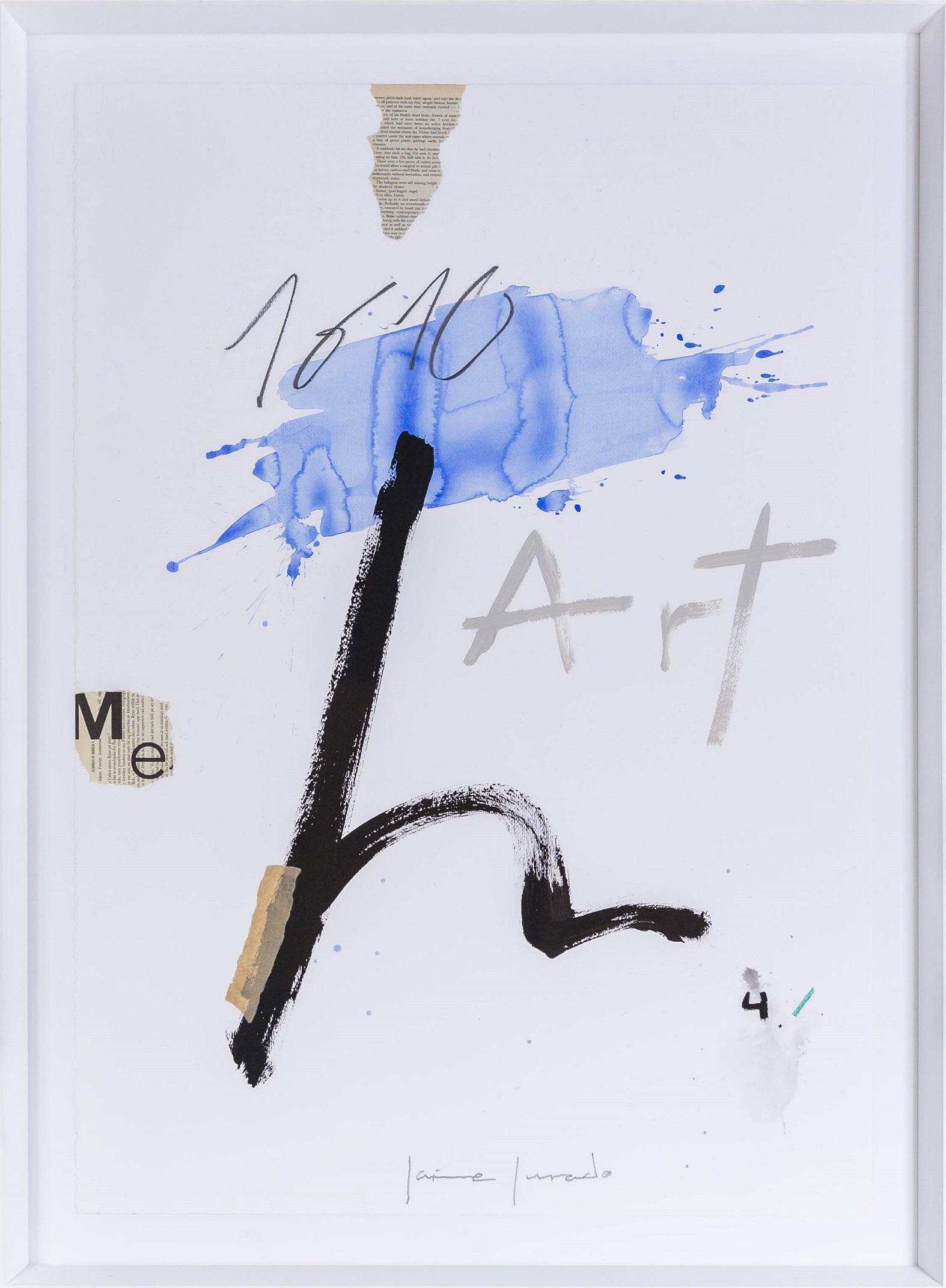 באדיבות סטודיו יפרח בן צבי -יצירת אמנות של גלריית נובוקואדרו הספרדית החל מ-2900 שח קרדיט נובוקואדרו ספרד
