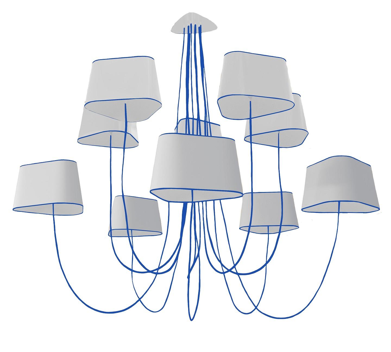 קמחי תאורה, שנדליר החל מ-12,800 שח, צילום יחצ חול (2)