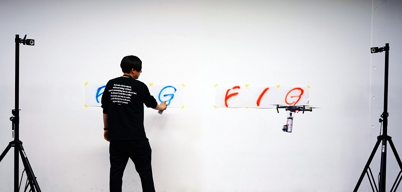 Fig Lab. photo Kenji Saito