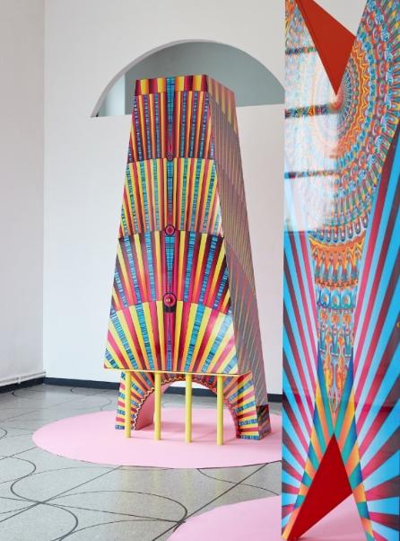 יריד Design Miami/Basel 2019