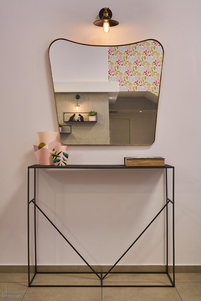 פריטים במראה עדכני, תכנון ועיצוב ורד בן סימון, צילום: ליאור טייטלר