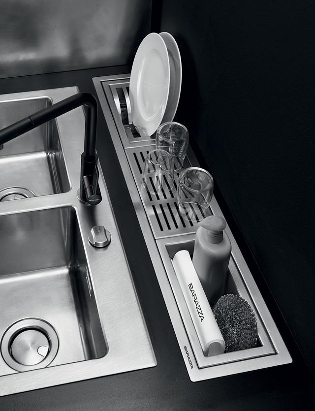 נירוסטה – הטרנד החם במטבח
