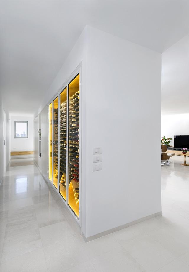 ספריית יין כבר יש לכם?