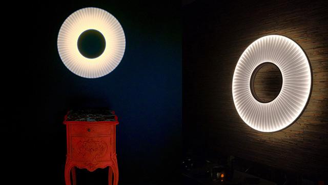 גלגלי אור