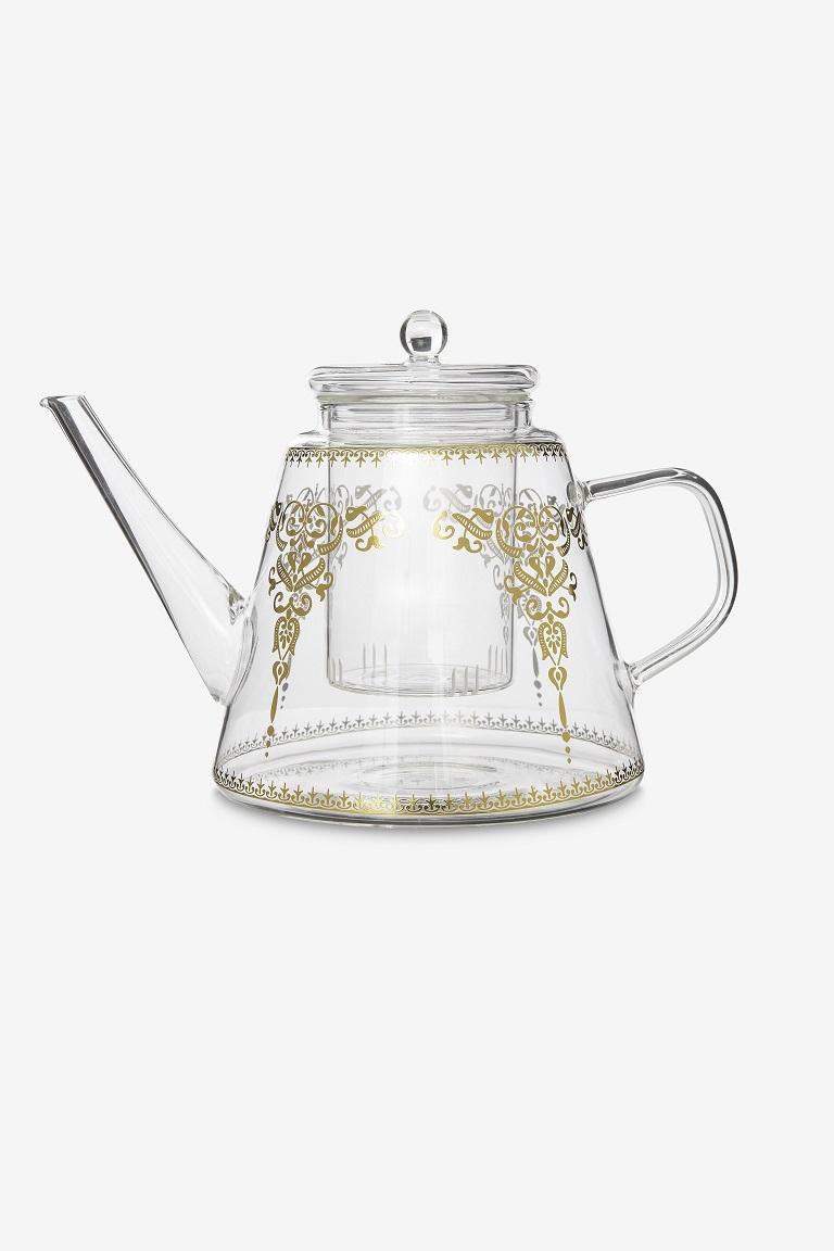 קנקן תה בסגנון מרוקאי, גולף אנד קו, 159 שקלים, צילום ערן סלם