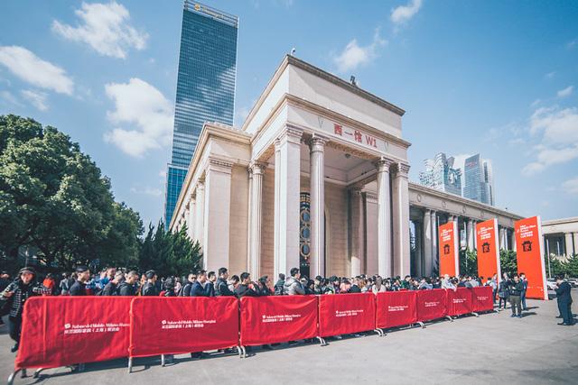סין – כוח עולה גם בעיצוב