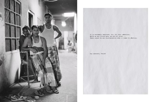Marc Ohrem-Leclefצלם אמריקאי יליד גרמניה צילם ב-13 מדינות שונות ברחבי הודו