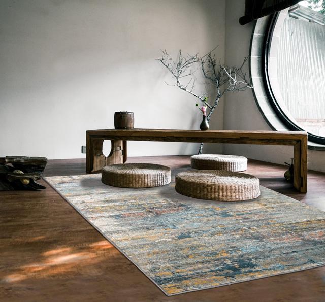 הצצה למפעל השטיחים היחידי בארץ