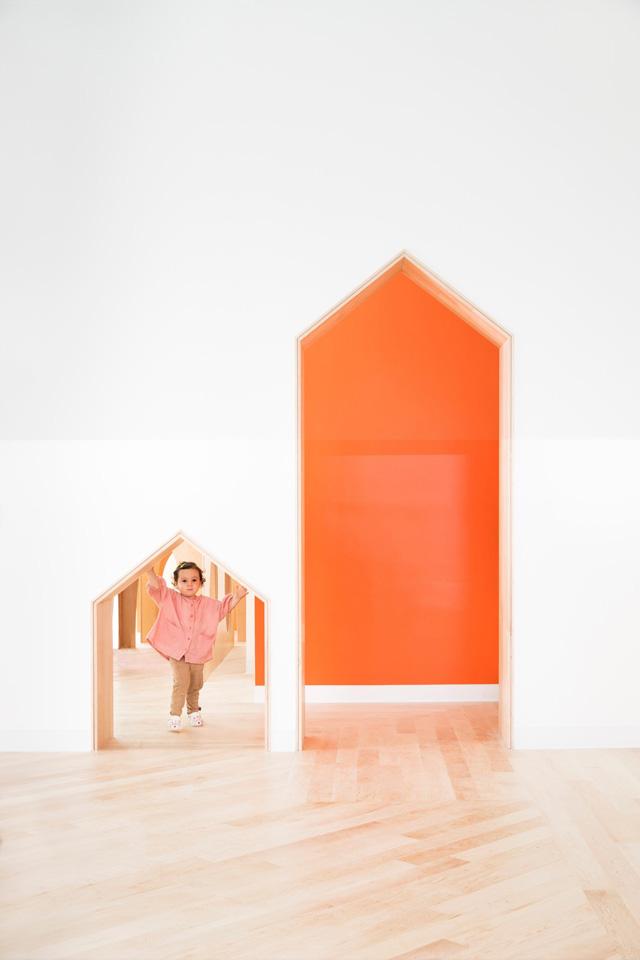 גן ילדים מהחלומות