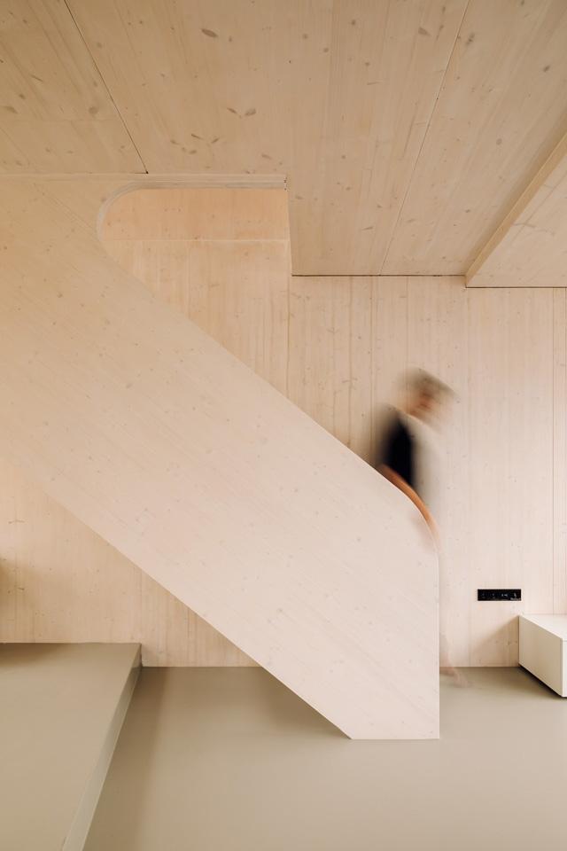 אדריכלות ביופילית