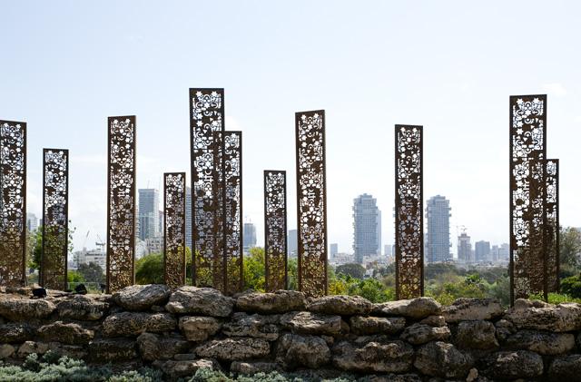הביאנלה לאומנויות ולעיצוב תל אביב 2020