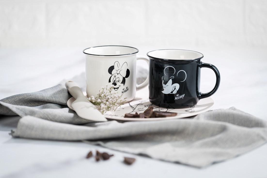 נעמן, מאגים בעיצוב מיקי_ומיני בשחור לבן, צילום: תמי בר שי