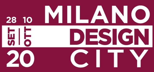 שבוע העיצוב Milano Design City