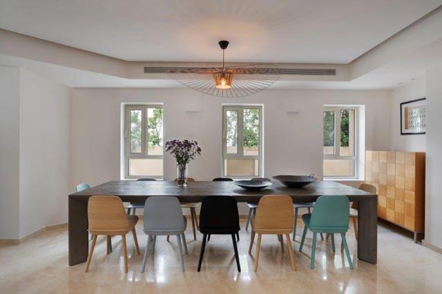 עיצוב בית בשלט רחוק