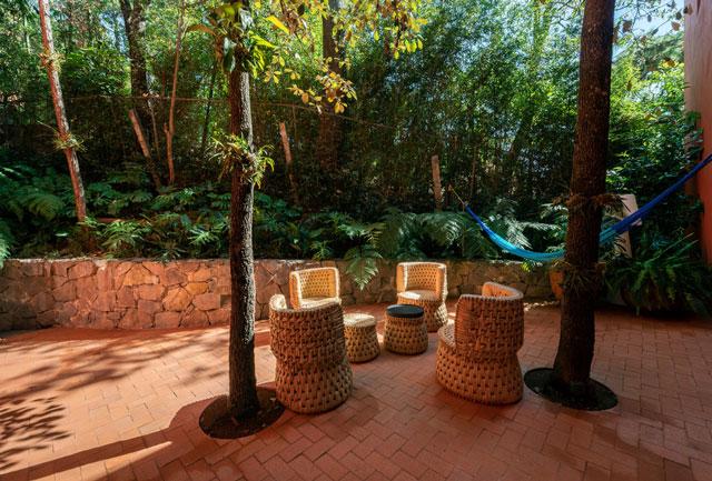 אדריכלות בג'ונגל
