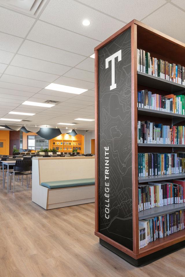 שקט בספרייה?