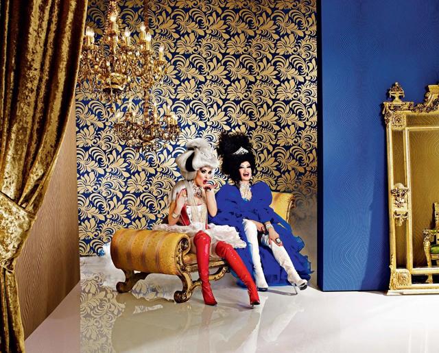 השיק הצרפתי שוב באופנה